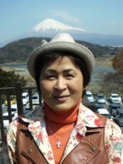 画像: ばらやのおかあさん 山本 律子